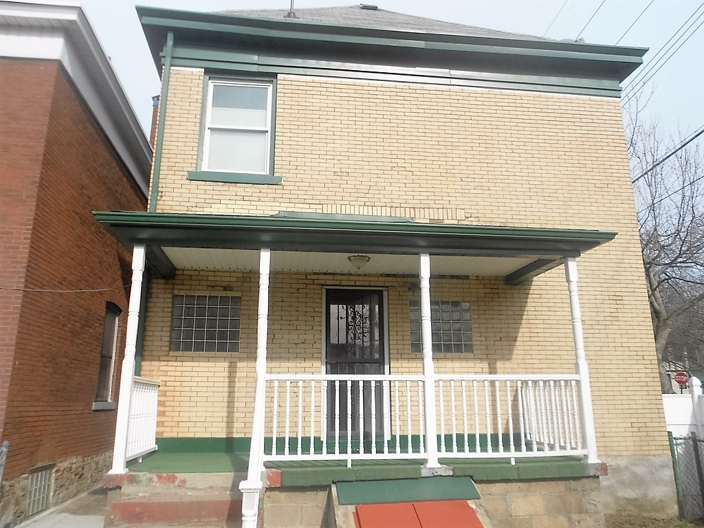 5716 Hampton ave , Highland Park, PA 15206   For Rent