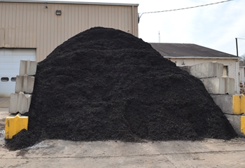 Black Mulch for Sale | Diamond Mulch, Indianola Allegheny County PA