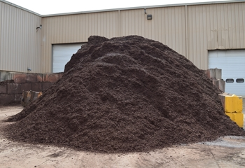 Cherry Brown Mulch for Sale | Diamond Mulch, Indianola Allegheny County PA
