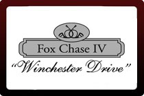 Fox Chase 4, Winchester Drive