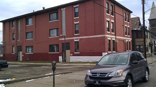 Homestead Apartments | East Pittsburgh | Aishel Real Estate