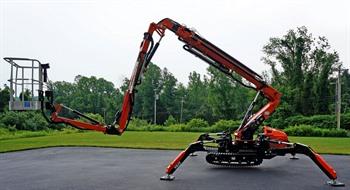 Cormidi bridge rigging equipment