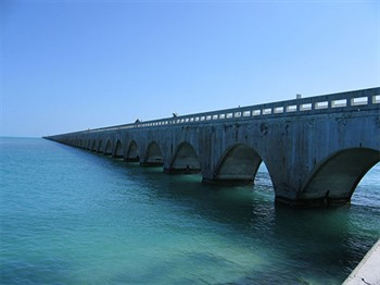 Florida bridge
