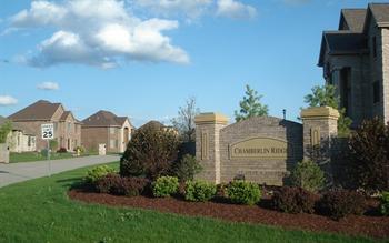 Chamberlin Ridge