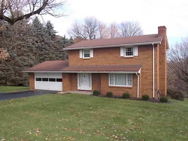 Only one owner !! -   363 Saxonburg Road, Butler, PA 16002                                 MLS#1311810  All brick colonial...