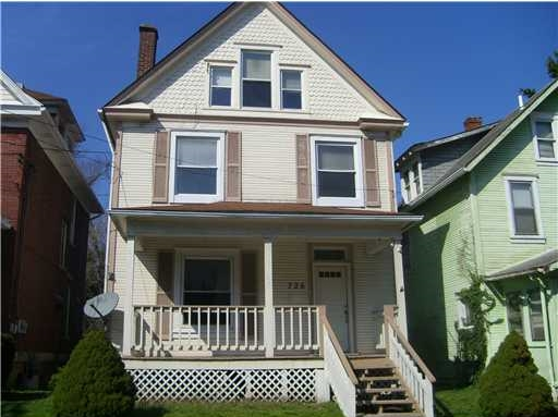 726 West Penn St -   726 West Penn Street, Butler, PA  This home features 5 bedrooms for an affordable price! Remodeled an...