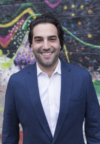 One80 Welcomes Max Feinberg to the Team!  -   Max Feinberg joins One80 after spending time selling real estate in Scottsda...
