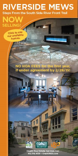 Riverside Mews: No HOA FEES for First Year, if under agreement by 2/28/15! - ...