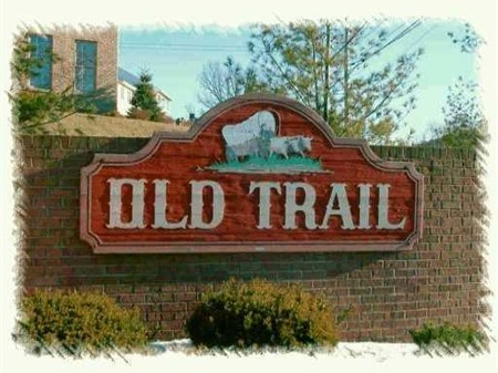 Peters Township Old Trail