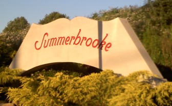 Summerbrooke North Strabane Township
