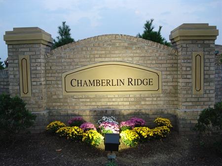 New Homes under Construction Jefferson Hills Chamberlin Ridge
