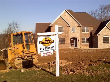 New Homes Elizabeth Howell St.