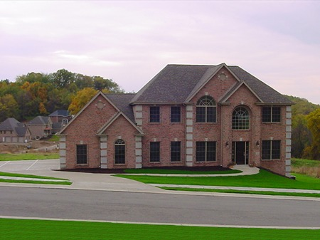 New Homes in Woodridge Estates North Huntingdon