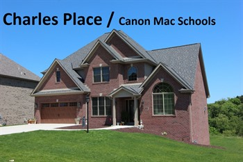 Canonsburg New Homes