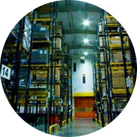 The Electric Company offers industrial electrical services for your business growth!