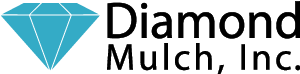 Diamond Mulch, Inc Logo | Vogel Holding Inc., PA