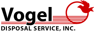 Vogel Disposal Service Logo | Vogel Holding Inc., PA