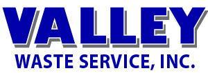 Valley Waste Service, Inc Logo | Vogel Holding Inc., PA