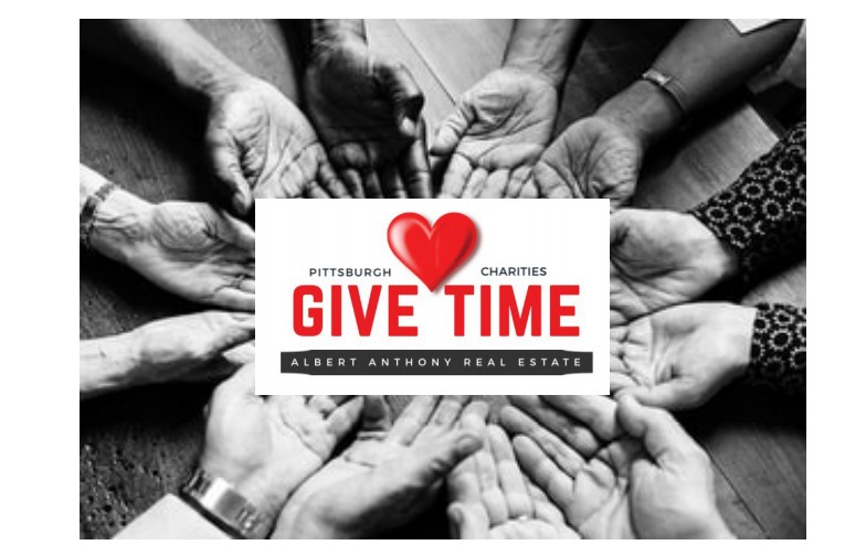 Give Time Hands