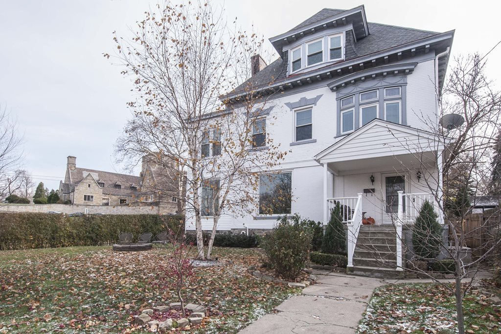 Squirrel Hill - Sold $529,000