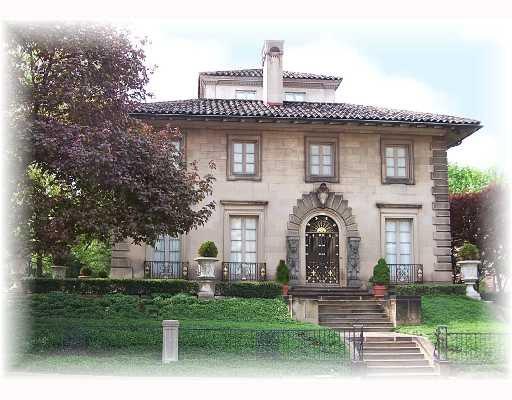 Schenley Farms  - Sold $1,182,370