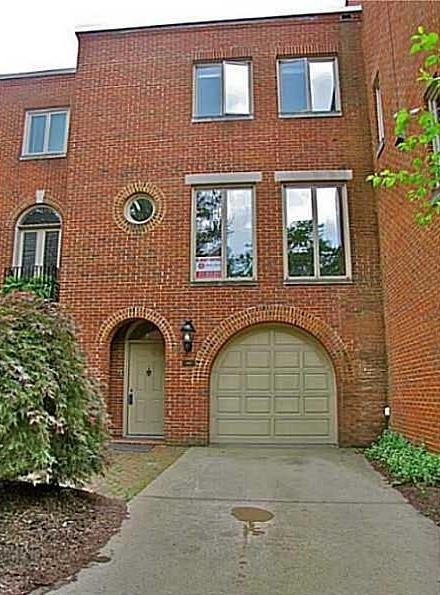 Squirrel Hill - Sold $505,000
