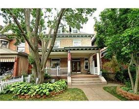 Highland Park - Sold $568,000