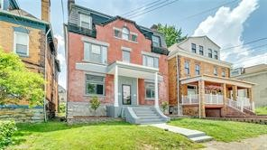East Liberty - Sold $516,750