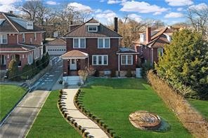 Squirrel Hill  - Sold $874,500