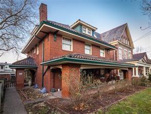 Highland Park - Sold $535,000