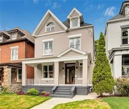 East Liberty - Sold $700,000