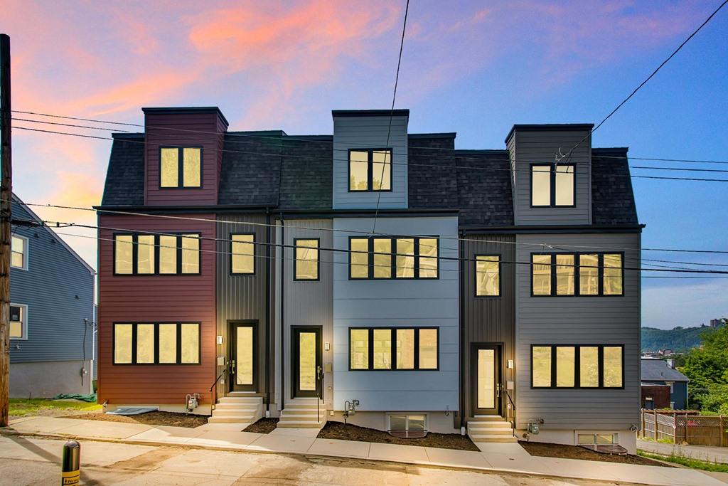 Northside - Sold $600,000