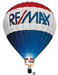 RE/MAX Balloon Logo | RE/MAX Realty Access, Irwin PA