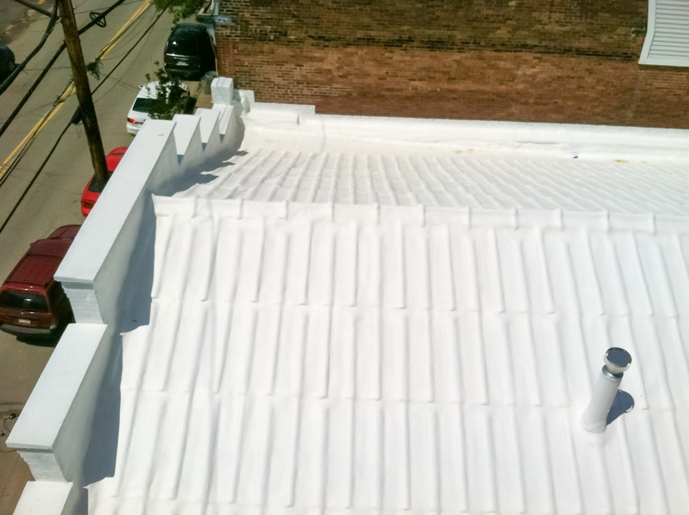 Spray Foam Roofing Solutions Three Rivers Urethane