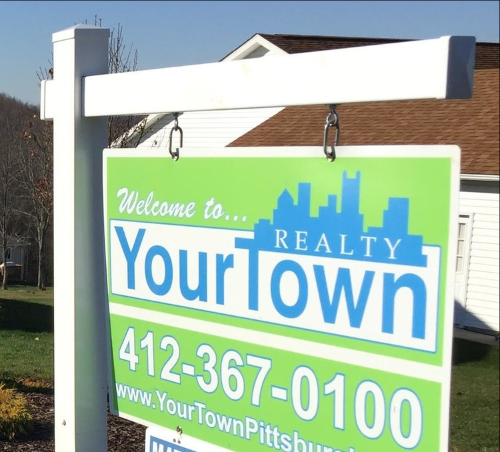 Real estate jobs | Real Estate Careers | Your Town Realty | Realtors in Pittsburgh, Bloomfield, Lower Burrell and Whitehall