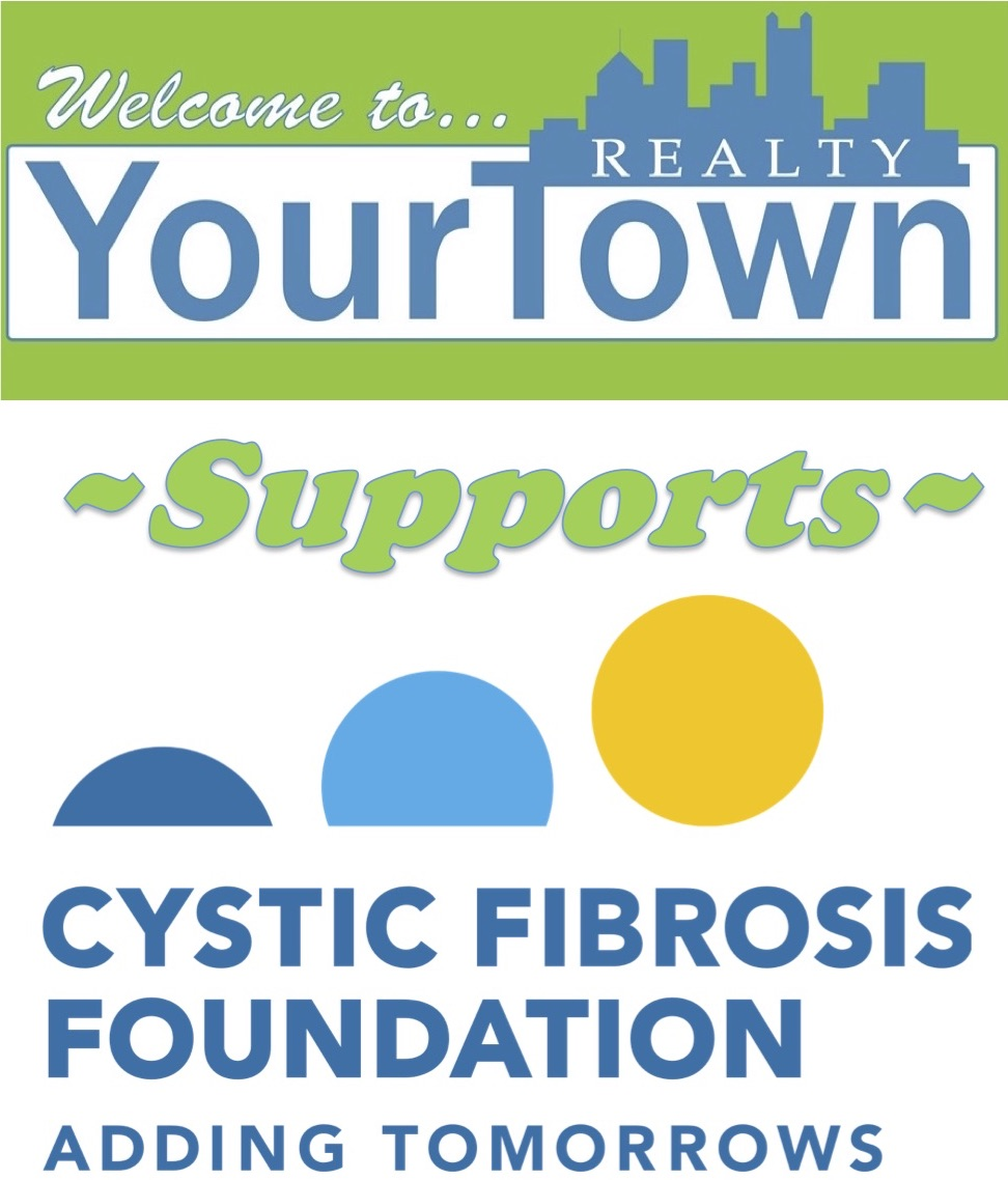 Your Town Realty Supports Cystic Fibrosis Foundation