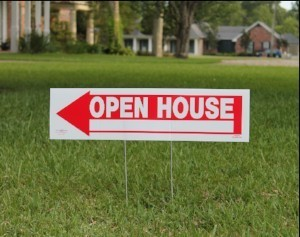 Open House | Get offers on your 412 Properties listing