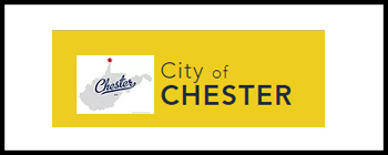 City of Chester, Wester Virginia