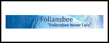 City of Follansbee, West Virginia