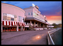Meadows Racetrack, Casino and Hotel