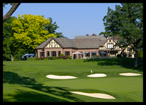 Williams Country Club