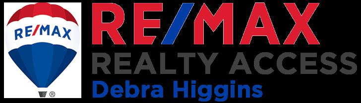Debra Higgins logo