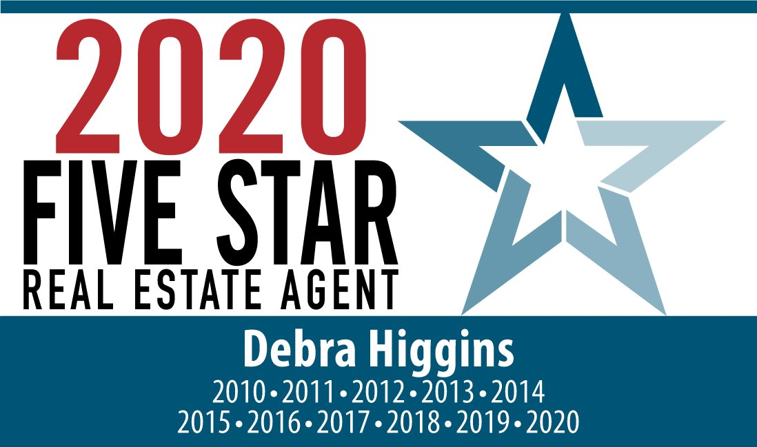 2020 Five Star Agent