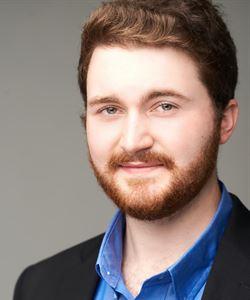 Photo of Yost, Nathaniel