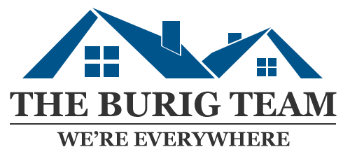 The Burig Team Logo