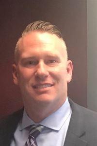 Portrait of CEO Dan Moon