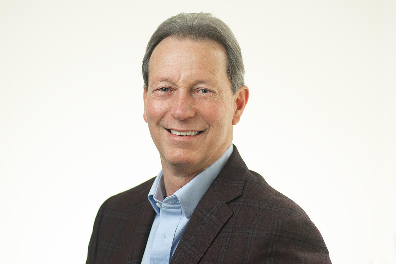 Portrait of High Flight Academy CEO, Robert Ferree
