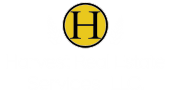 Harvest Real Estate logo