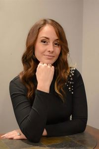 Photo of Lasher, Danielle