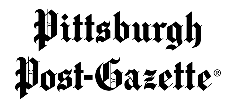 pittsburgh post gazette logo
